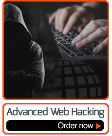 advanced-web-hacking